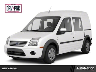 2011 Ford Transit Connect XLT Premium Van Wagon