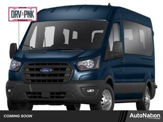 2020 Ford Transit-150 Passenger XLT Wagon Low Roof Van