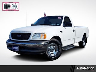 2002 Ford F-150 XL Truck Regular Cab