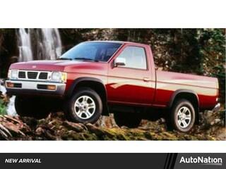 1997 Nissan 4x2 Truck XE Truck