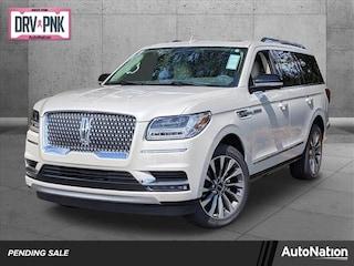 New 2020 Lincoln Navigator Reserve SUV