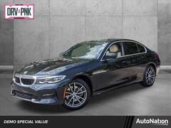 2020 BMW 330i 330i Sedan