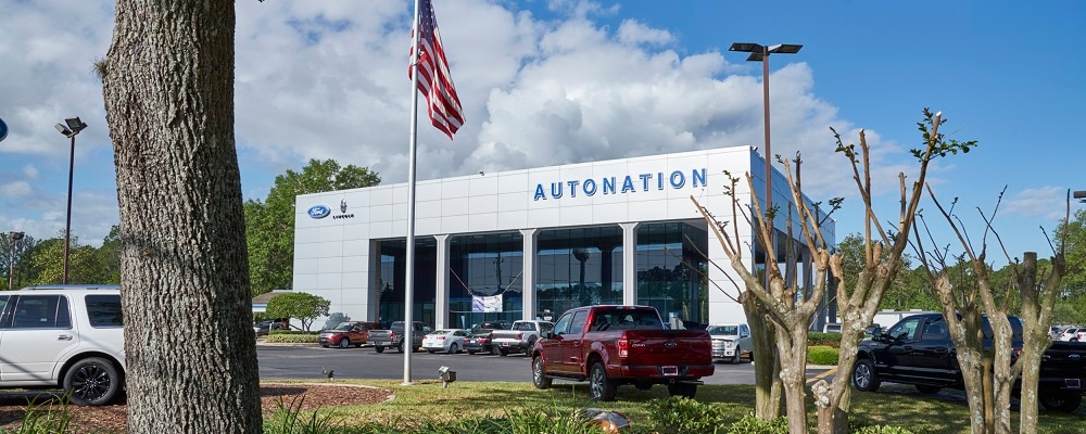 Auto parts stores jacksonville fl 14