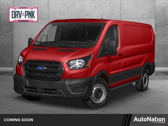 2021 Ford Transit-250 Cargo Van Low Roof Van