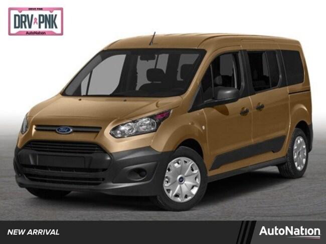 2014 Ford Transit Connect XL w/Rear Liftgate Wagon