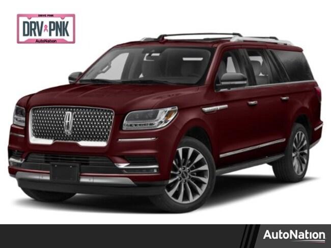 2019 Lincoln Navigator L Select SUV
