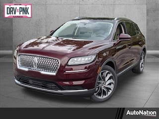 2021 Lincoln Nautilus Reserve SUV For Sale in Jacksonville, FL
