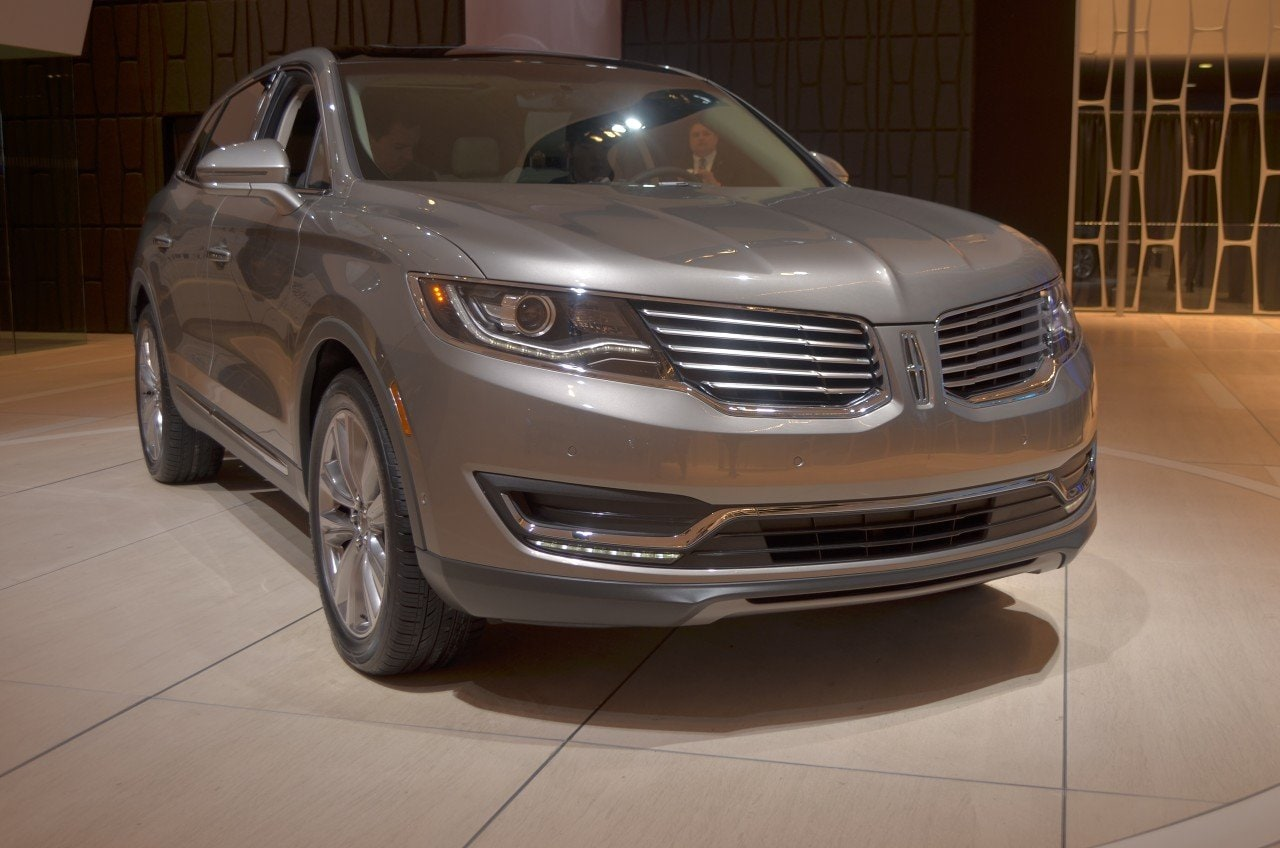 Future Lincoln Models And Reviews Autonation Lincoln Clearwater