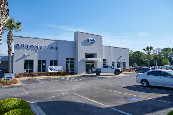 Ford Dealership Crestview Fl Ford Sales Specials Service Autonation Ford Panama City
