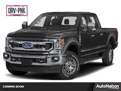 2021 Ford F-350 XLT Truck Crew Cab