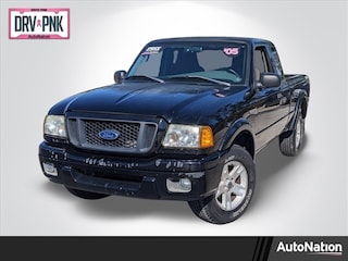 2005 Ford Ranger Edge Truck Super Cab