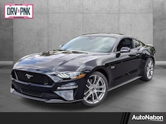 2021 Ford Mustang GT Premium Coupe
