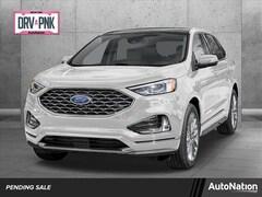2021 Ford Edge SE SUV