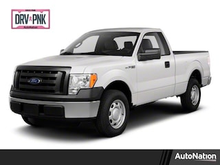 2010 Ford F-150 STX Truck Regular Cab