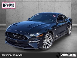 2020 Ford Mustang GT Coupe