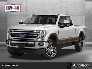 New 2022 Ford F-250 Lariat Truck Crew Cab for sale in Panama City