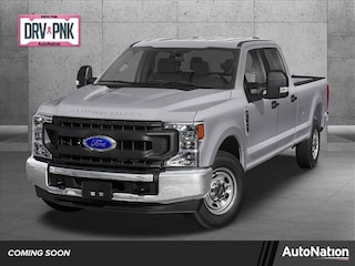 New 2022 Ford F-250 XL Truck Crew Cab for sale in Panama City