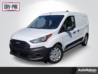 New 2021 Ford Transit Connect XL Van Cargo Van for sale in Panama City
