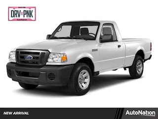 2011 Ford Ranger XL Truck Regular Cab