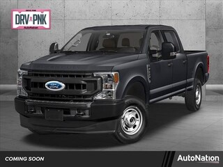 New 2022 Ford F-350 Lariat Truck Crew Cab for sale in Panama City