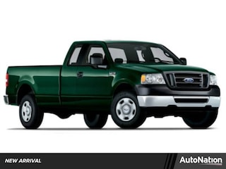 2007 Ford F-150 XL Truck Regular Cab