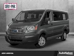 2016 Ford Transit-350 XL Wagon Low Roof Wagon