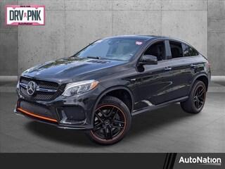 2018 Mercedes-Benz AMG GLE 43 AMG GLE 43 SUV