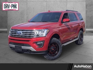 2021 Ford Expedition XLT SUV