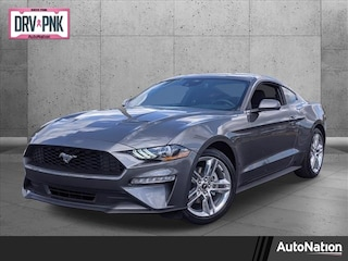 2021 Ford Mustang Ecoboost Coupe