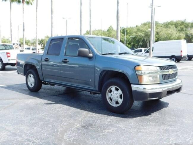 Used Chevrolet Colorado For Sale Sanford, FL