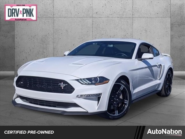 Used Ford Mustang Sanford Fl