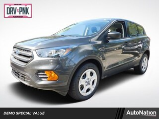 New Ford Trucks, Cars, & SUV's Sanford, FL | AutoNation Ford