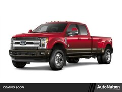 2019 Ford F-450 King Ranch Truck Crew Cab