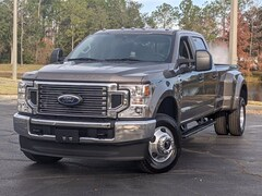 2021 Ford F-350 XL Truck Crew Cab