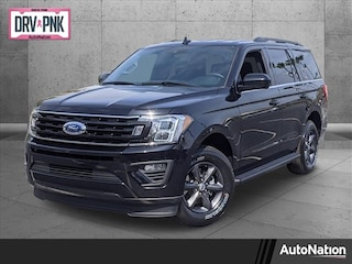 2021 Ford Expedition XL SUV