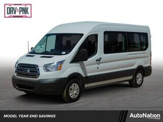 2018 Ford Transit-350 XLT Full-size Passenger Van