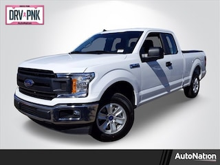 2020 Ford F-150 XL Truck SuperCab Styleside