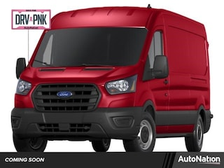 2020 Ford Transit-250 Cargo Van High Roof Van