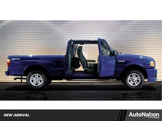 2006 Ford Ranger STX Truck Super Cab