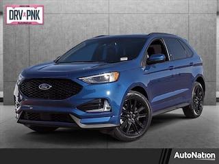 2021 Ford Edge ST-Line SUV