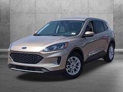 2021 Ford Escape SE SUV