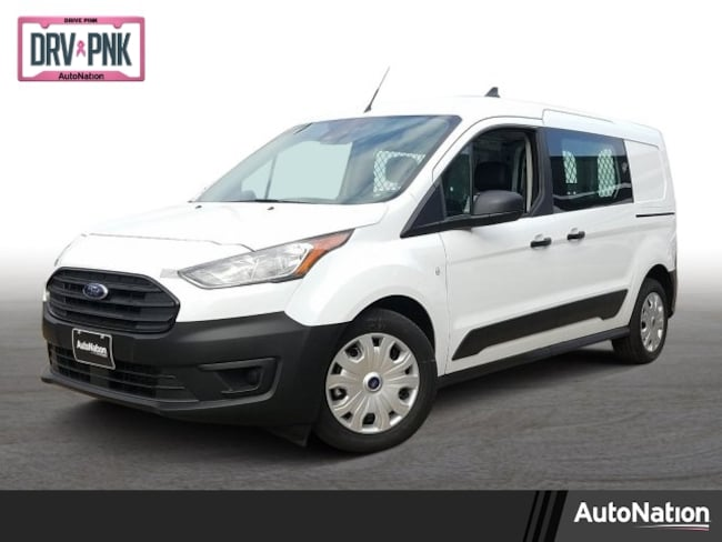 Autonation Ford Burleson >> New Ford Transit Connect For Sale Burleson Tx