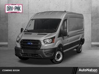 2021 Ford Transit-350 Cargo Van Medium Roof Van