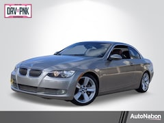 2007 BMW 335i 335i Convertible