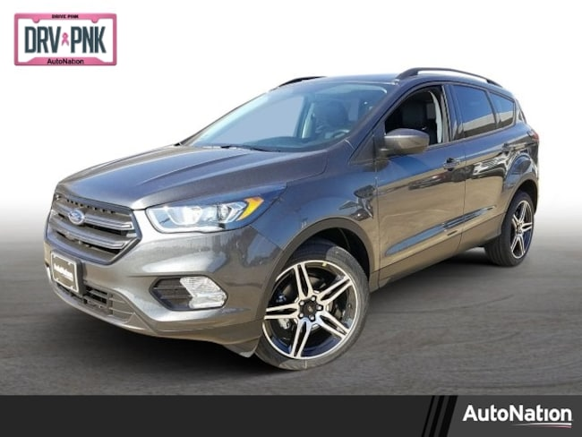 Autonation Ford Burleson >> New Ford Escape For Sale Burleson Tx 1fmcu0hd8kua34042