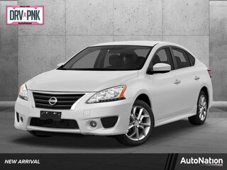 Used Nissan Sentra Fort Worth Tx