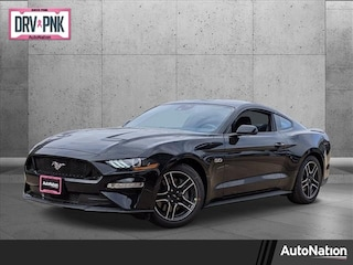 2021 Ford Mustang GT Coupe