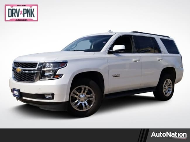 2016 Chevrolet Tahoe Lt For Sale Ft Worth Tx