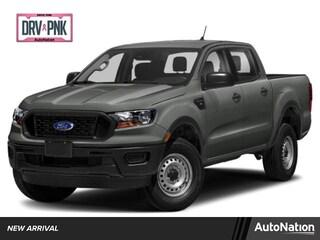 2020 Ford Ranger STX Truck SuperCrew