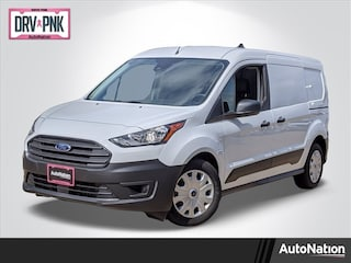 2020 Ford Transit Connect XL Van Cargo Van